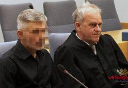 Tödliche Messerattacke – Täter zu 7 Jahren Haft verurteilt