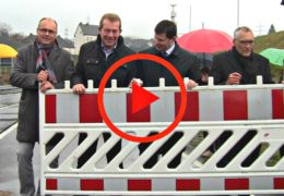 """Direktverbindung """"Niederschelderhütte – Köln"""" wurde freigegeben"""