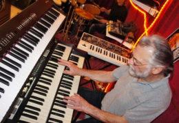 """""""Mr. Power of Hammond Sound"""""""