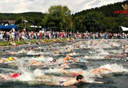 Kindelsberg-Triathlon des TuS Müsen ein voller Erfolg