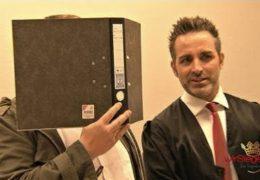 Prozess gegen Geldautomatensprenger hat begonnen