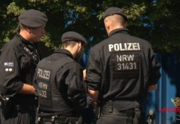 Sonderkontrollen der Polizei – Mobile Täter im Visier