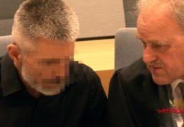 Tödliche Messerattacke – 46-Jähriger vor Gericht